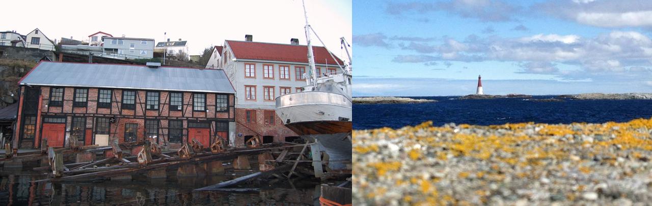 Smart og rimelig overnatting i Kristiansund